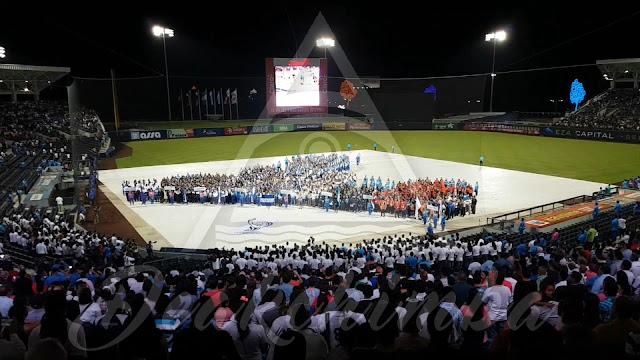 XI Juegos Deportivos Centroamericanos