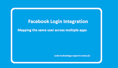 Login Integration - Multiple Facebook IDs for the same user[Solved]