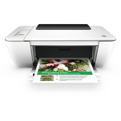 Print Speed of the HP Deskjet Printer Black HP Deskjet 2541 Driver Downloads