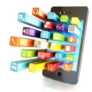 تطبيقات الجوال الخدماتية انفتاح اقتصادي جديد
