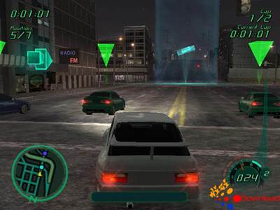 Midnight club 2 game free download full version for pc.