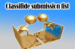 Free classifiedes Submission Sites List