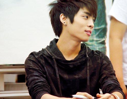 Shinee Jonghyun 2012 Jonghyun Career | ALL ...