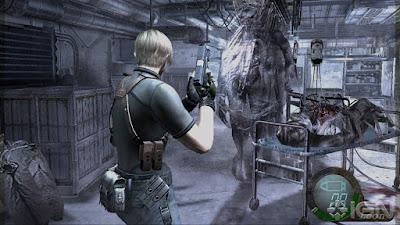 Download Game Resident Evil 4 For PC Full Version Terbaru Riip