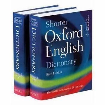 Essay dictionary