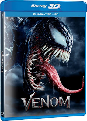 Venom: O Filme Dual Áudio Torrent – BluRay 720p/1080p/4K 2160p Completo
