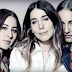 "HAIM Performed ""Want You Back"" On Saturday Night Live"
