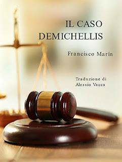 copertina caso Demichellis
