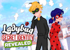 Ladybug Secret Identity Revealed