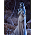 A Noiva Cadáver na vida real