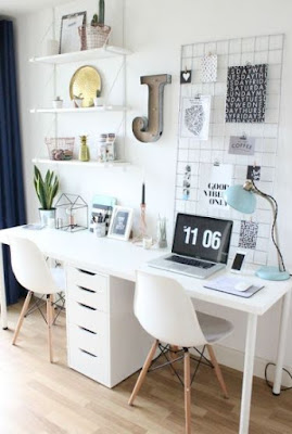 Creative Desk Decorating Ideas l Decorate Your Desk Easily and Quickly