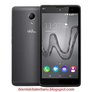 Harga dan Spesifikasi Handphone Wiko Robby