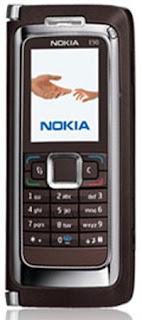 Harga Nokia E90