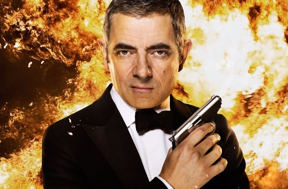 "Começam as filmagens de ""Johnny English 3"", com Rowan Atkinson"