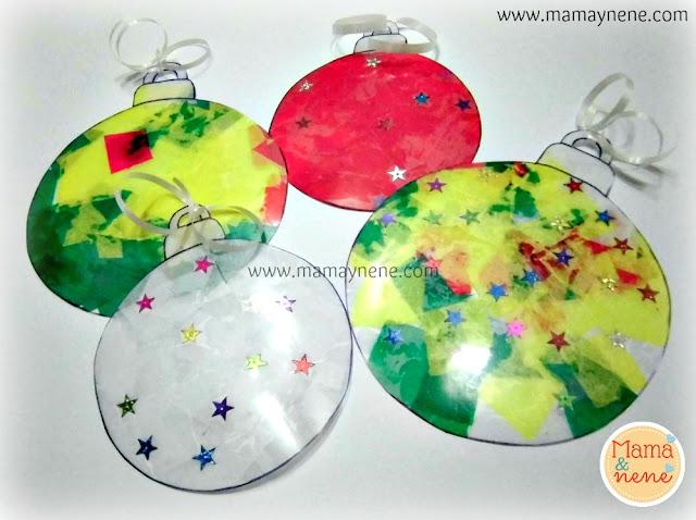 CHRISTMAS-CRAFT-NAVIDAD-MAMAYNENE-KIDS
