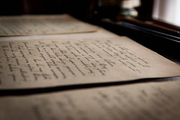 Pengertian Dan 4 Contoh Puisi Fisikal, Platonik, dan Metafisik dalam Bahasa Indonesia
