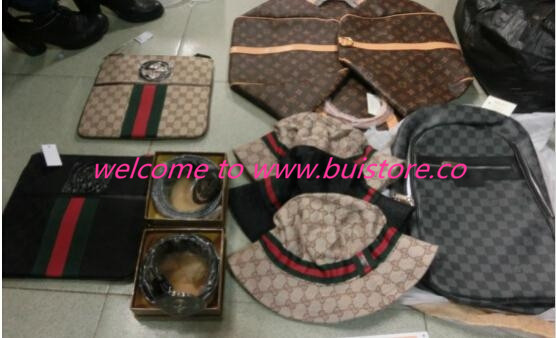 394aa2189 AAA quality replicas LV and Gucci hats belts shoes with high quality ...