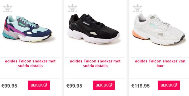 new products 040b2 b63e3 Zo heeft Adidas de lijn Adidas Superstar Sneakers op de markt gebracht. Met  voornamelijk mooie neutrale roze kleuren, de voetvorm is iets minder lomp  als ...