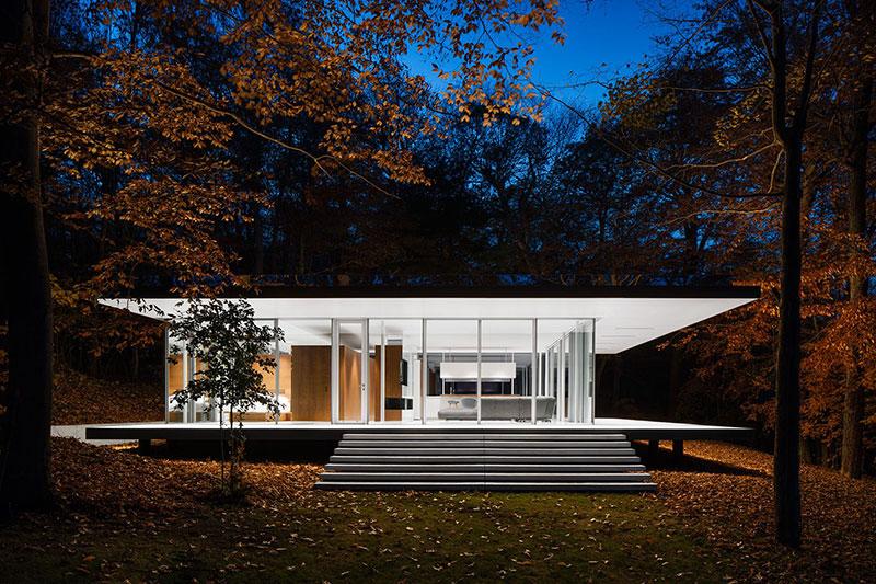 Pavillon-du-Lac-09 Pavillon du Lac by Daoust Lestage Design