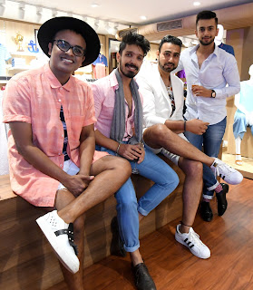 Scullers new flagship store exudes the good life experience
