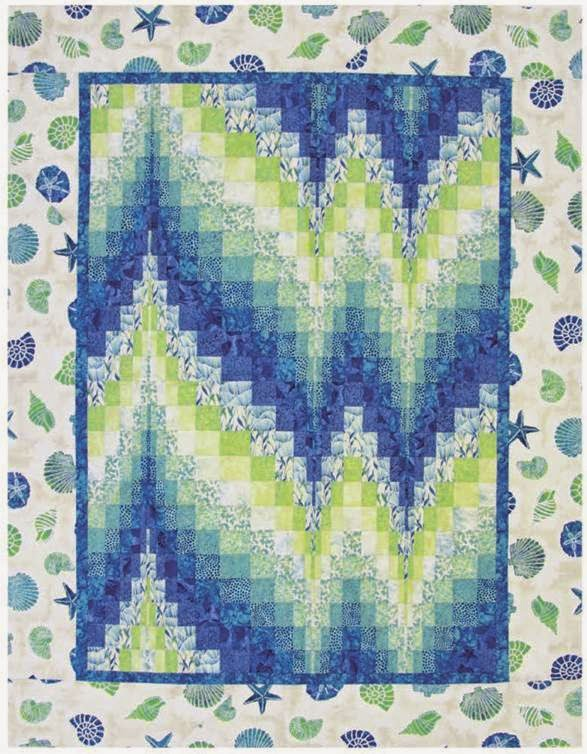 Quilt Inspiration Free Pattern Day Bargello Quilts Gorgeous Twisted Bargello Quilt Pattern Free