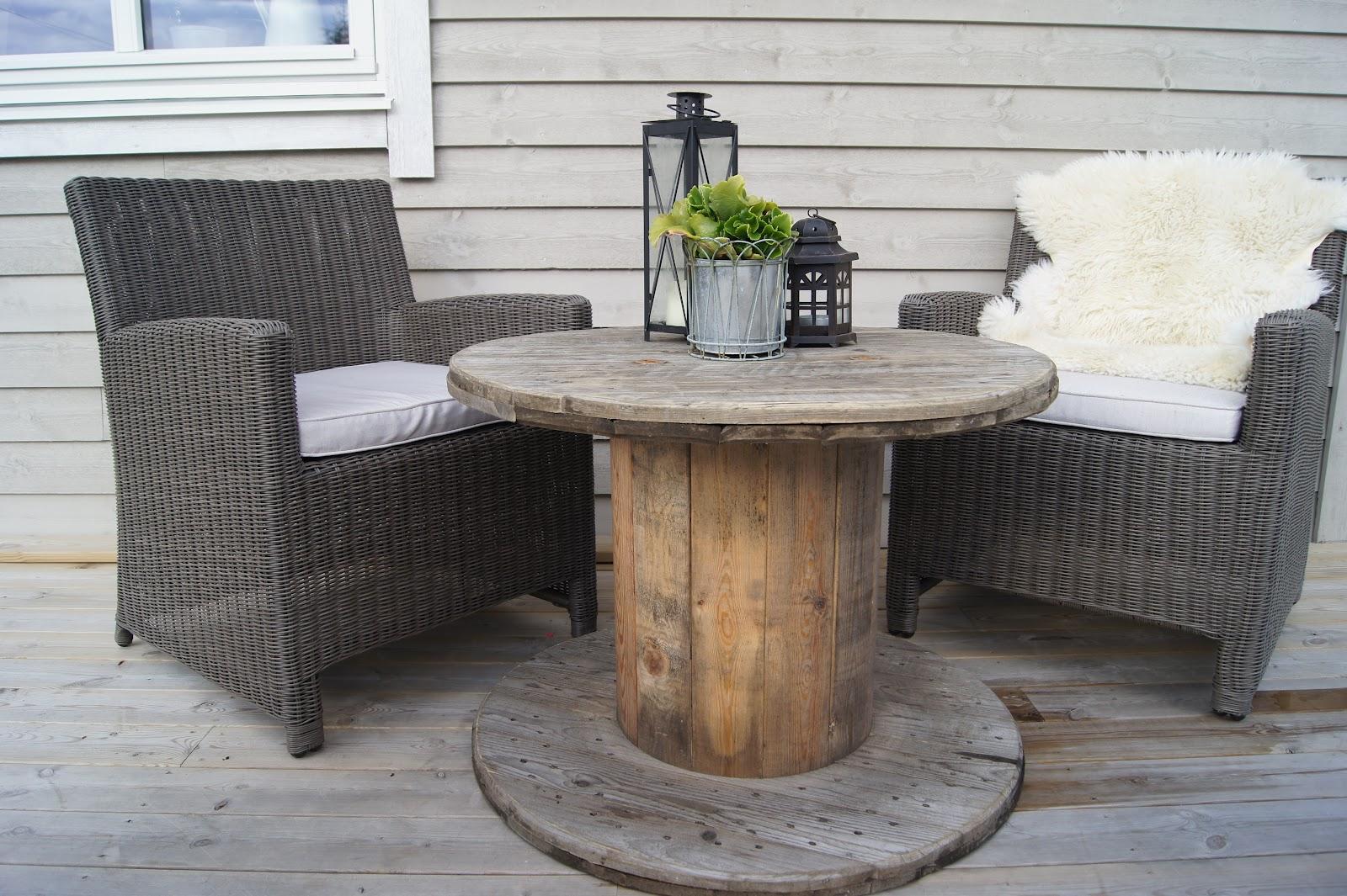 huset p bergheim kabeltrommel. Black Bedroom Furniture Sets. Home Design Ideas