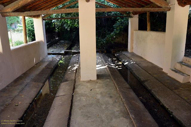 ademuz-fuente-vieja-lavadero