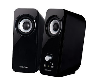 Creative Inspire Multimedia Speaker System
