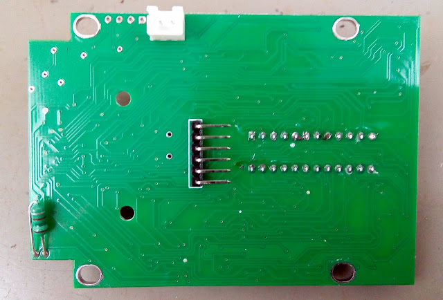 IC Tester PCB