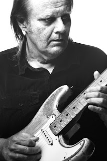 Walter Trout photo by Austin Hargave