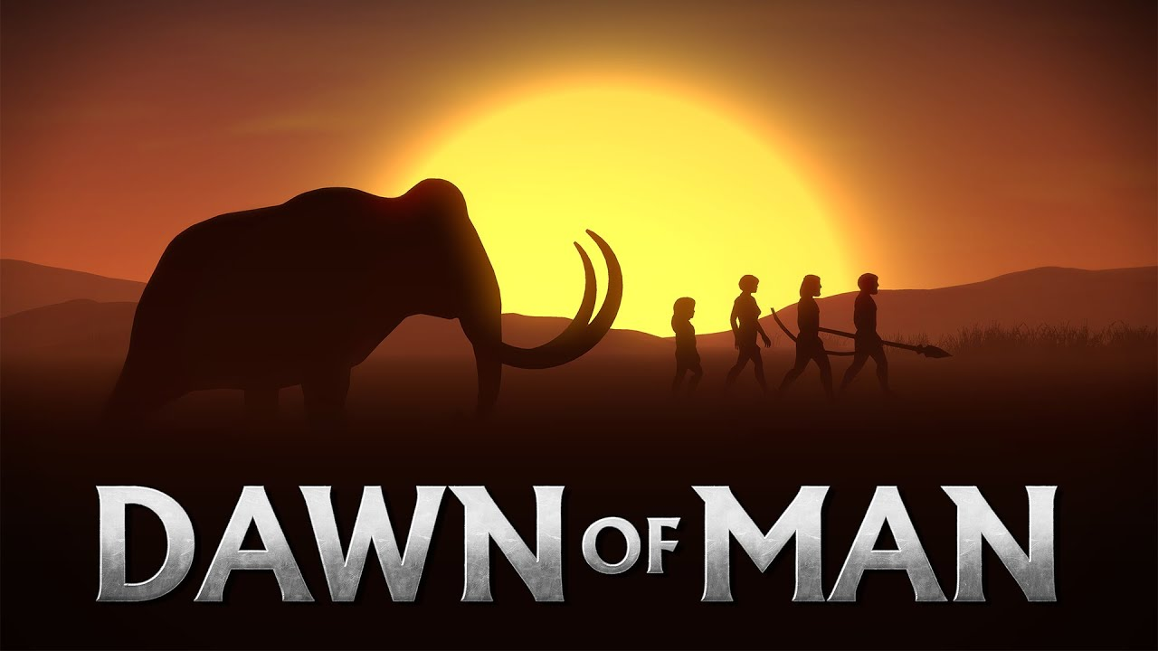 Dawn Of Man Combat PC Game Download