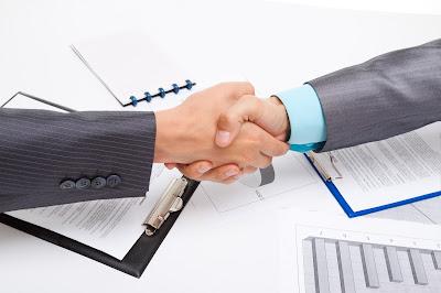 Firma de acuerdo