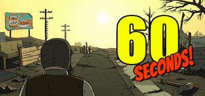 60 Seconds! Việt hóa