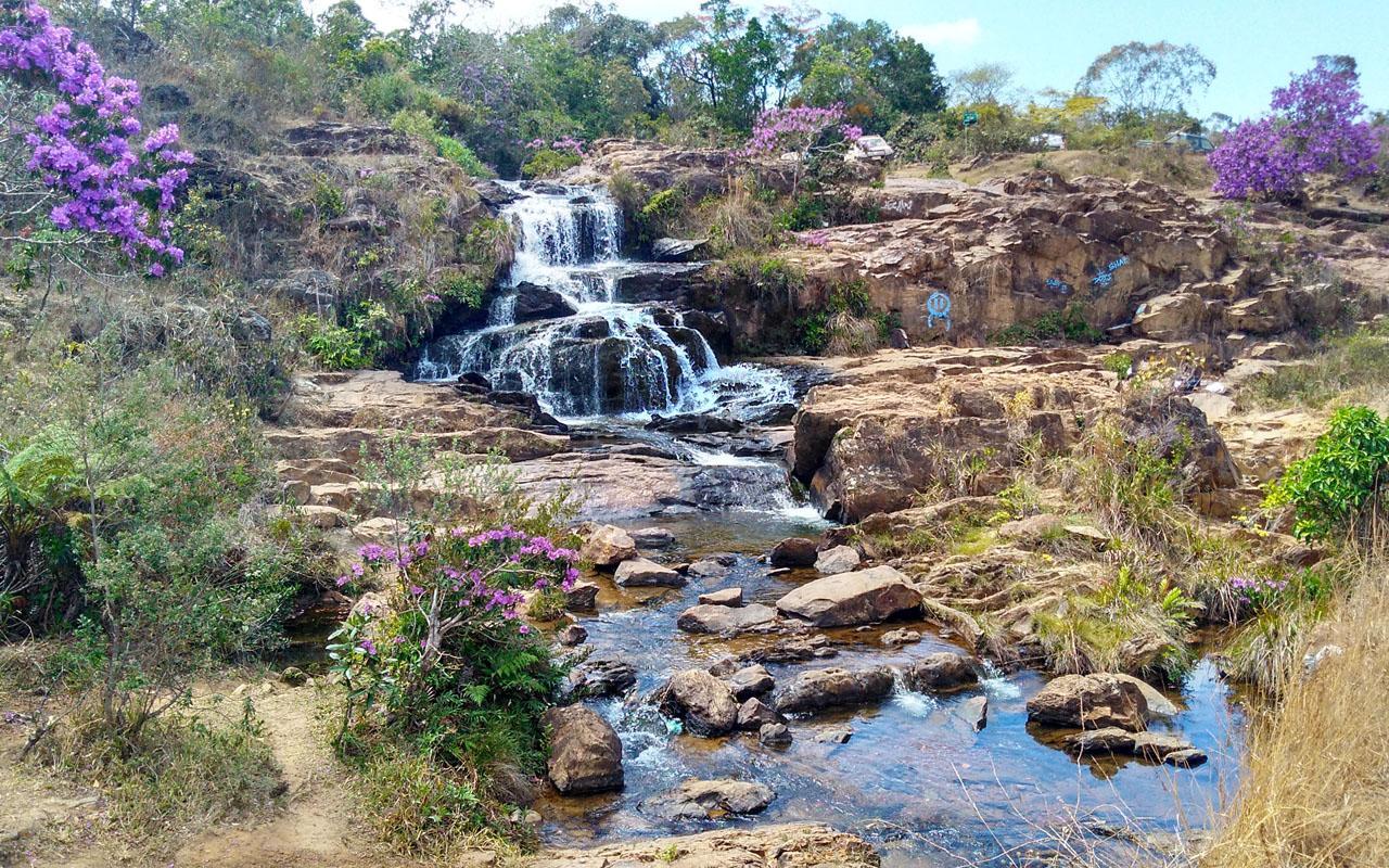 Parque Nacional da Serra do Gandarela
