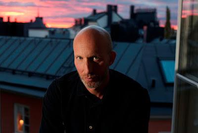 El realizador sueco Erik Gandini