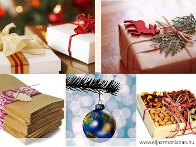 karácsonyi tippek, karácsonyi bevásárlás, karácsonyi ajándék, karácsonyi előkészületek, csomagolás