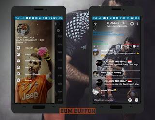 BBM Mod Buffon