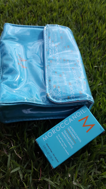 Moroccanoil Treatment oil travel size www.modenmakeup.com