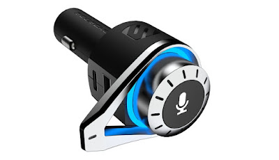 Scosche BTFREQ car charger