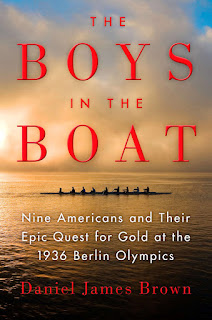 The Boys in the Boat - Daniel James Brown [kindle] [mobi]