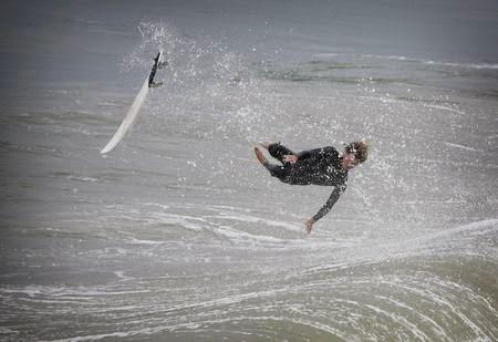 Mark Berglas OC Used Surfboards