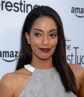 Azie Tesfai Hot African women