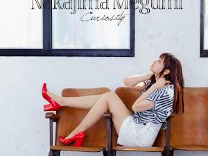 Nakajima Megumi - (Album) Curiosity