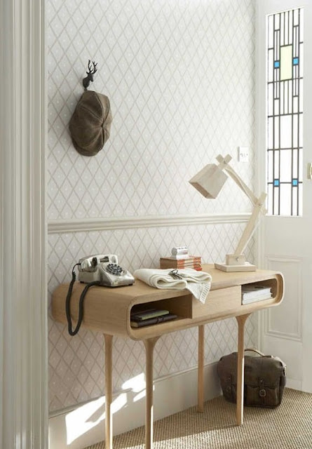 Ideas For Decorating With Wallpaper 9