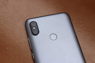 Redmi Y3 specifications leaks
