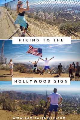 Hiking to the Hollywood Sign - a video guide
