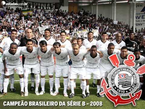 Campeonato Brasileiro 2008 série B