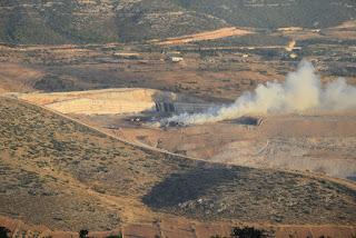 Τοξικός καπνός γύρω από το ΧΥΤΑ Φυλής