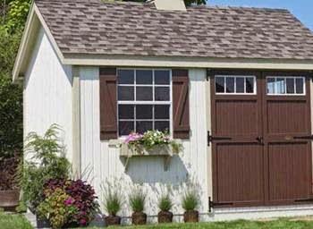 Tips Desain Gudang Rumah Minimalis