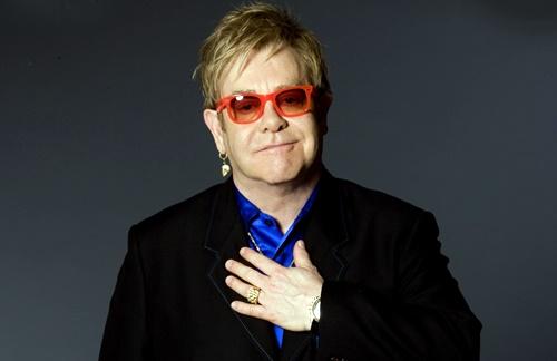 Elton John - Midis